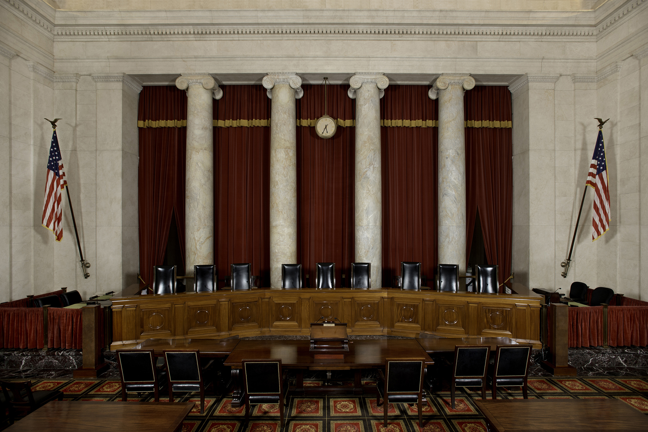 justices by court oyez