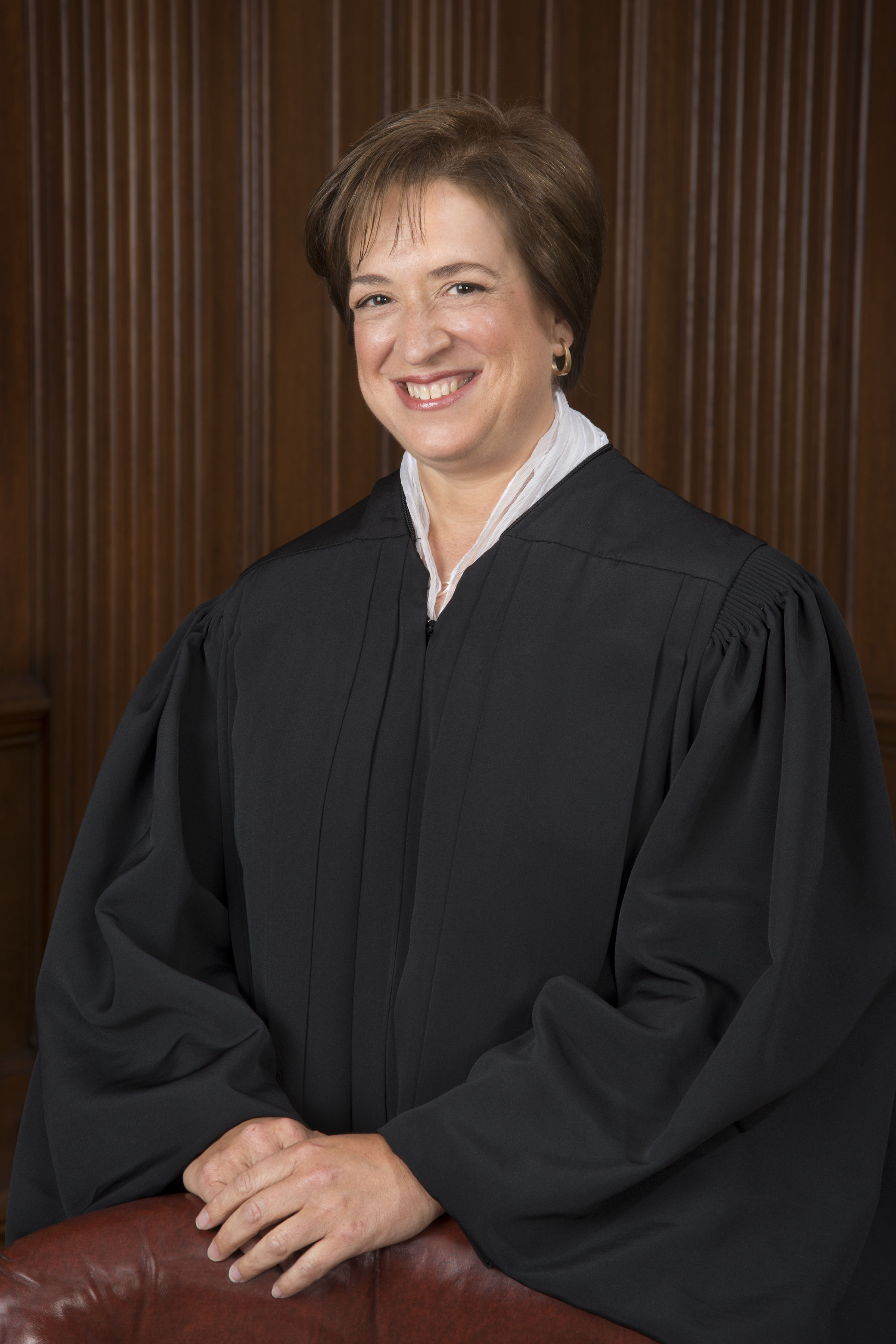Gay Marriage Supreme Court Robes