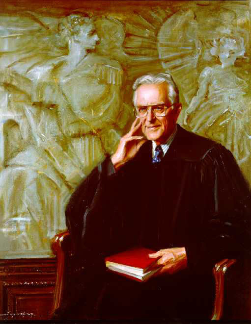 Harry A. Blackmun | Oyez