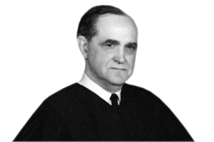 Sherman Minton