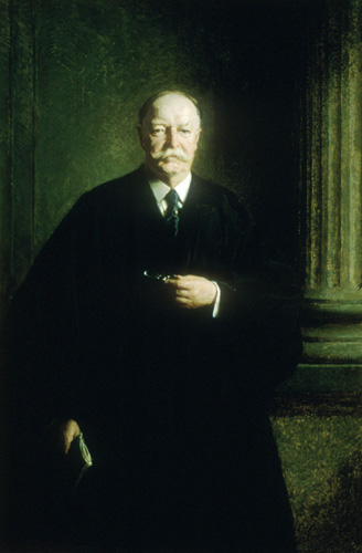 william howard taft oyez